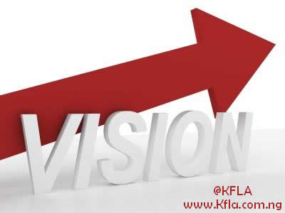 POWER OF VISION IN LEADERSHIP