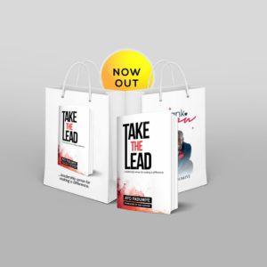 TAKE THE LEAD – AYO FADUMIYE