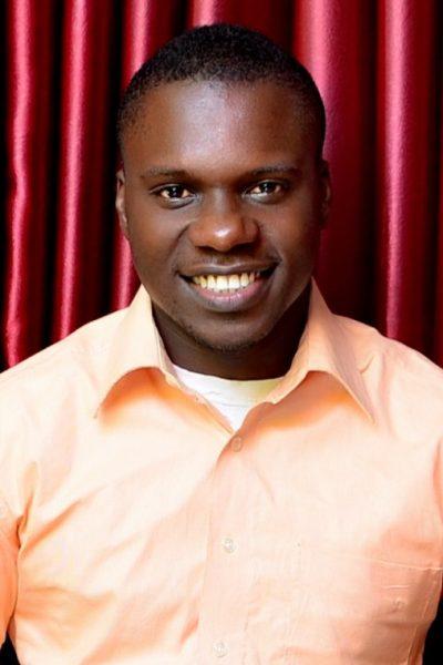 Achuya David Amaechi Course Director