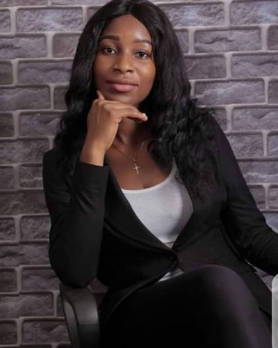 Ibiang Archibong Sonia Content Developer