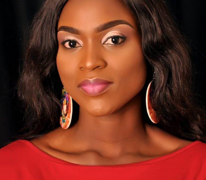 Ibomhen Omoze Cecilia