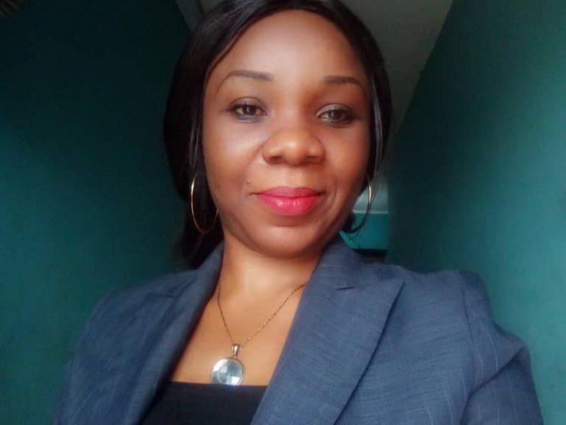 Ihuoma Lynda Ariwodo