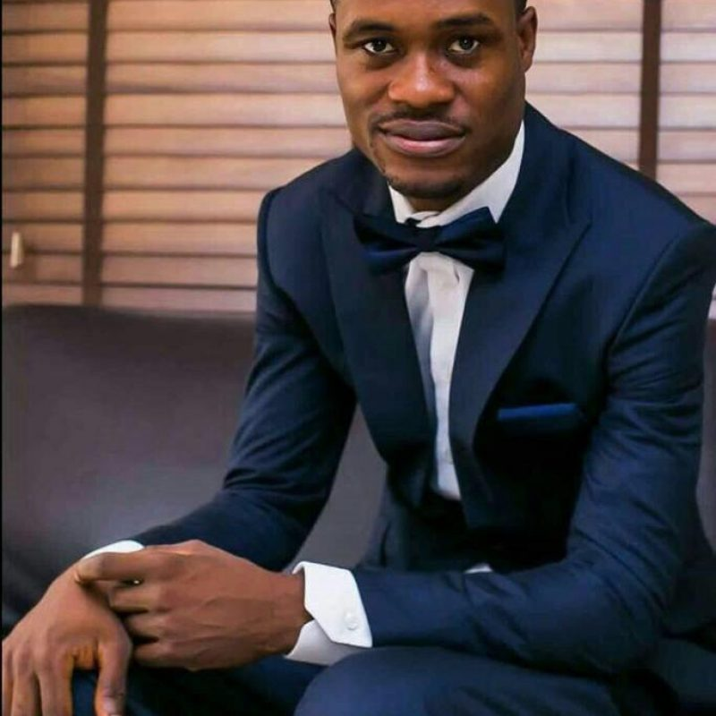 Samuel Osho Ayodele